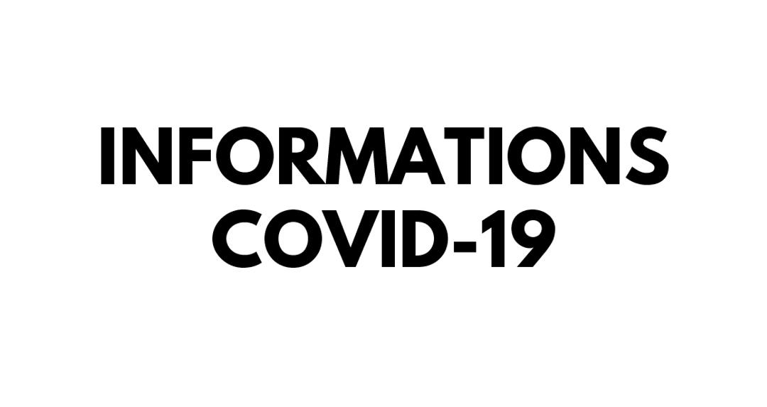 GESTION DE LA CRISE DU COVID-19 : la CSMF vous informe