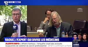 Chloroquine : Il faut garder une certaine humilité dans la démarche médicale